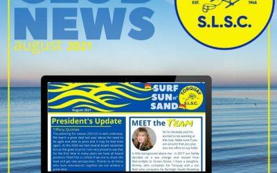 Surf Sun n Sand August 2021